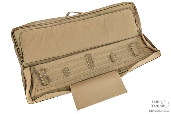 Pelican 1750 Hard Case and M.O.A.B Soft Case Combo