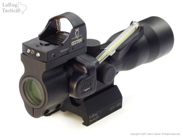LaRue Tactical TA33 Docter Optics Mini ACOG, LT635