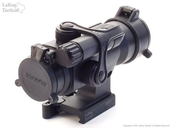 LaRue Tactical Comp M2 Mount LT150