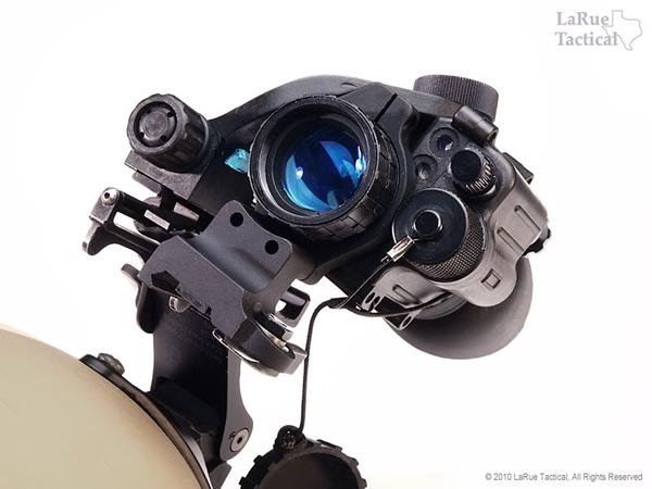LaRue Tactical QD Mount for PVS-14 LT114