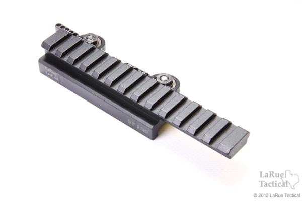 LaRue Tactical Picatinny Riser QD LT101