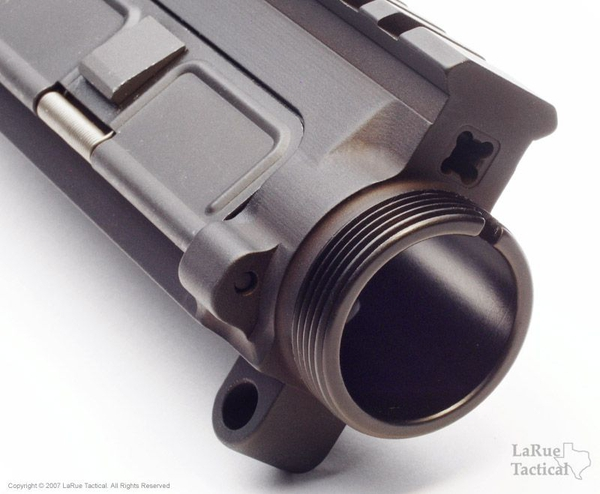 STEALTH Billet Upper LT007-A3