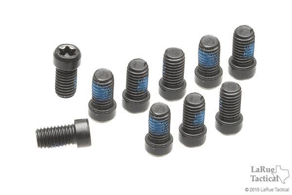 LaRue Tactical Scope Ring Spare Screws