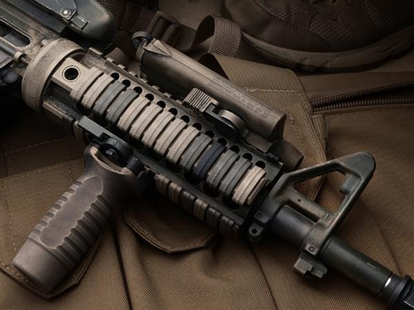 Larue Camo Index Clip Set 72 Pcs Larue Tactical