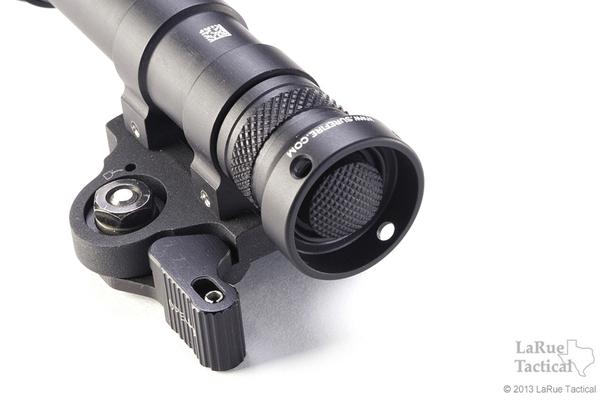 SureFire Scout Light M600U-Z68-BK (no Tapeswitch)