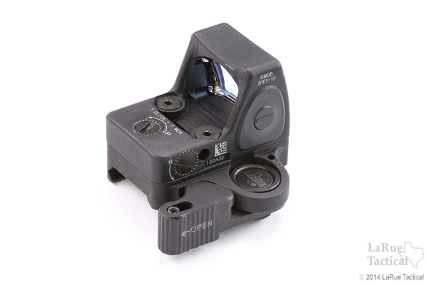 Trijicon RMR Type 2, Adjustable LED w/ QD Mount