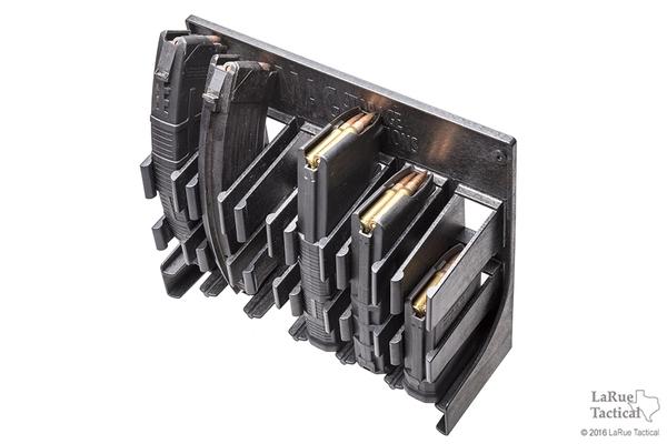 MagStorage Solutions AR-10 / 7.62 / AK47 Magazine Storage