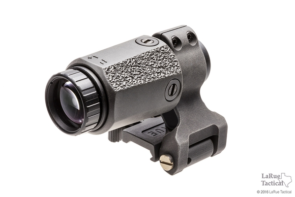 Aimpoint 3X-C Magnifier with LaRue QD Mount