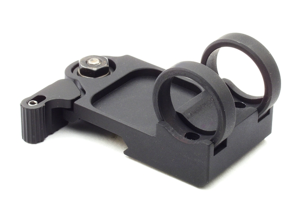 LaRue Tactical Offset Flashlight Mount LT606