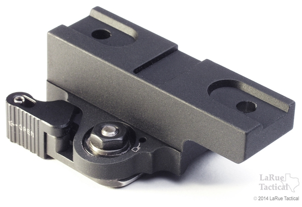 LaRue Tactical QD Mount for Aimpoint CompM4 and CompM4-S, LT659