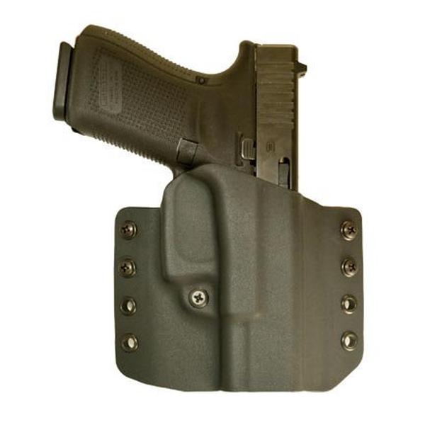 Comp-Tac Warrior OWB Holster for Glock