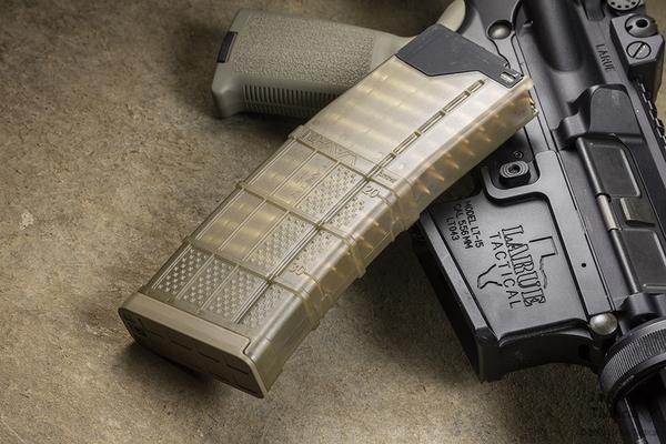 Lancer - L5AWM 5.56 30 Round Magazines
