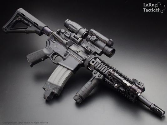 [FS]: LaRue Tactical PredatAR 5.56 16