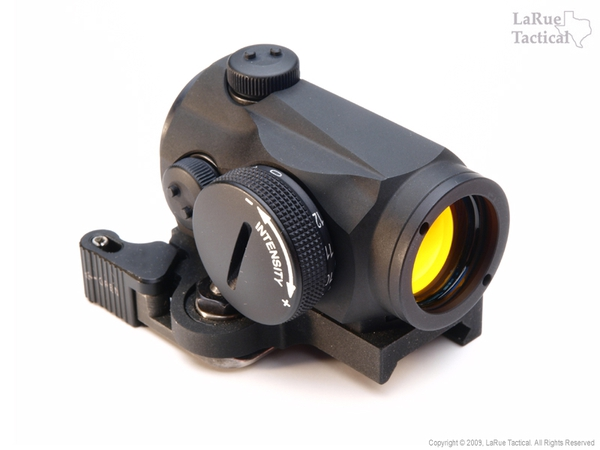 Aimpoint Micro H-1 4MOA/M4 Mount Combo
