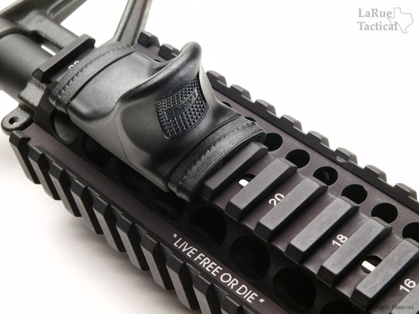 LaRue Tactical HandStop and IndexClip Combo, 74 Total Piece Set
