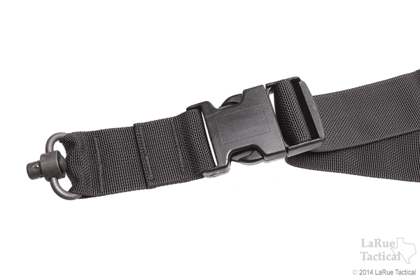 The Armageddon Gear Precision Rifle Sling