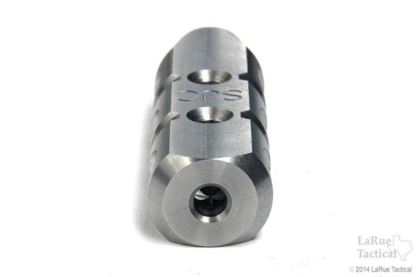 SJC Titan Compensator, .308 Stainless Steel