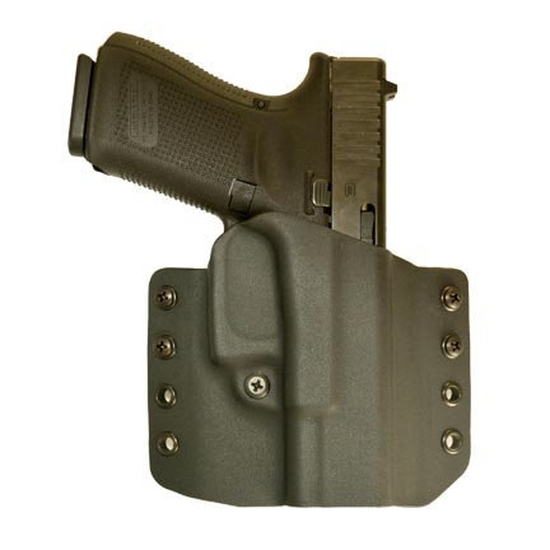 Comp-Tac Warrior OWB Holster for Glock