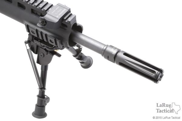 B.E. Meyers 240F-M60 Flash Hider