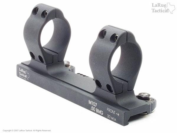 LaRue Tactical .50 BMG QD, LT107