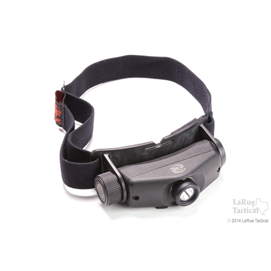 SureFire Maximus Rechargeable Variable-Output LED Headlamp