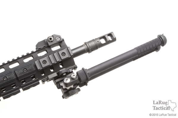 PSR Atlas Bipod BT47-NC and LT271 QD Mount Combo