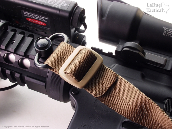 LaRue Tactical 1.25 Inch Swivel