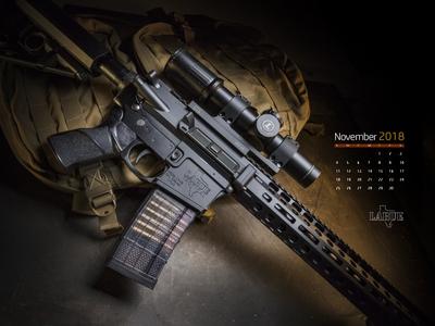larue tactical calendar