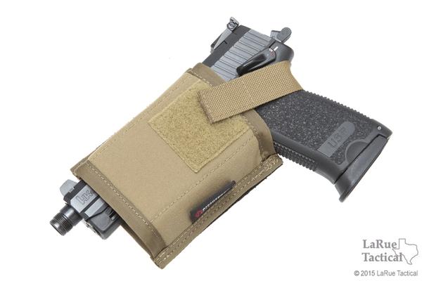 Armageddon Gear Pistol Pocket