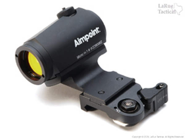Aimpoint Micro H-1 2MOA/M4 Mount Combo