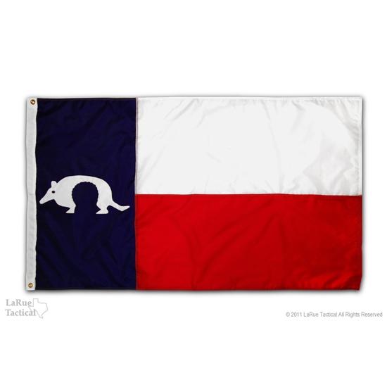 LaRue Tactical Dillo Flag