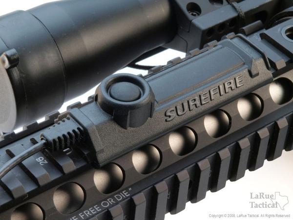 SureFire XT07 Switch