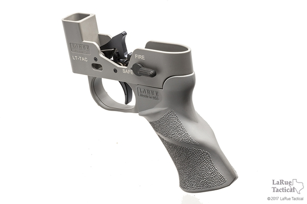 LaRue Tactical TAC (Trigger Action Chassis)
