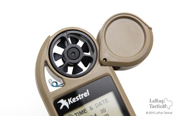 Kestrel 5500 Pocket Weather Meter