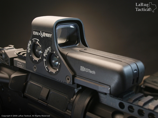 EOTech Decal