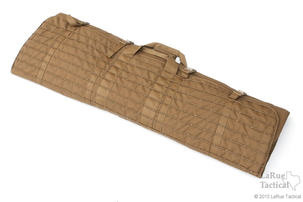 LaRue Drag Bag / Tan