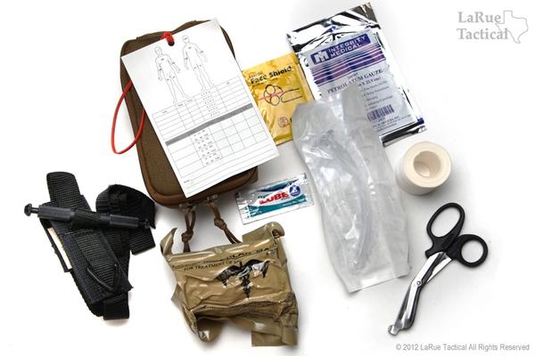 Tactical Medical Solutions IFAK