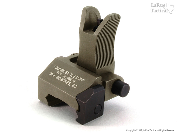Troy Folding Front BattleSight FBSA4F