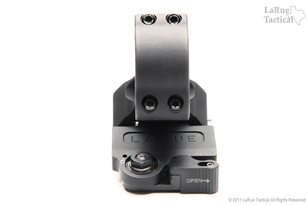 QD Pivot Mount-Short for Aimpoint or Hensoldt Magnifier, LT755