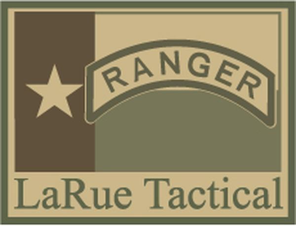 LaRue Flag Patches