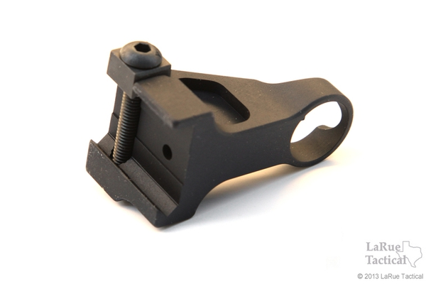 PRI Fixed Rail Mounted Front Sight