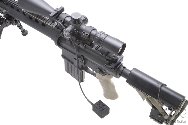 Precision Targeting RIANOV EAGLE and Mount Kit
