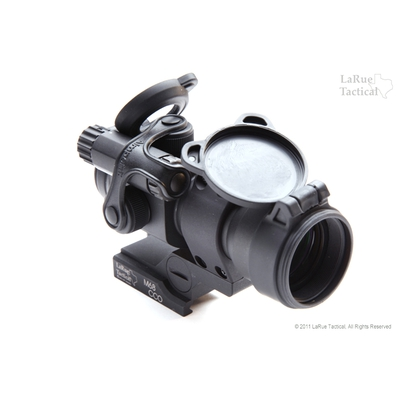Image 2 of Aimpoint PRO Patrol Rifle Optic With Mount