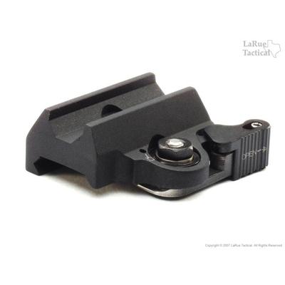 Image 2 of LaRue Tactical ACOG Compact Mount QD LT105
