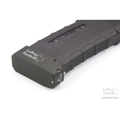 Image 1 of Taran Tactical Major Firepower PMAG30 (5.56/.223) Magazine Extension