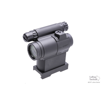 Image 1 of Aimpoint Comp M5 w/ LaRue Tactical QD Mount
