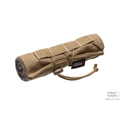 Image 1 of Armageddon Gear Suppressor Mirage Cover For The TranQuilo