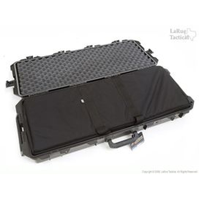 Image 1 of Storm iM3100 Hard Case and LaRue Soft Case Combo