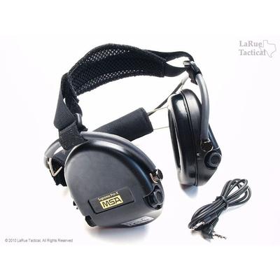 Image 2 of MSA Supreme Pro-X Ear Muff, Neckband