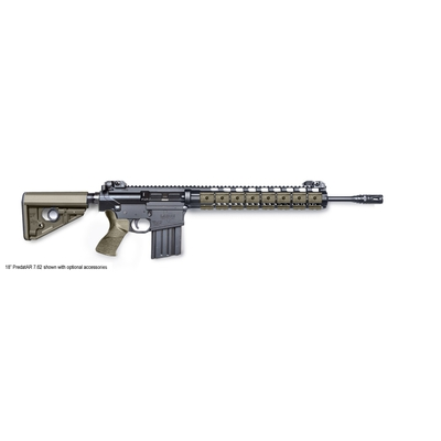 Image 1 of 18 Inch LaRue Tactical PredatAR 7.62